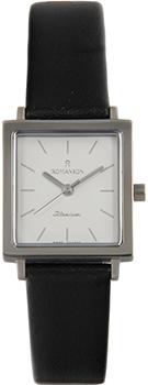 Наручные  женские часы Romanson DL2133SLW(WH). Коллекция Titanium
