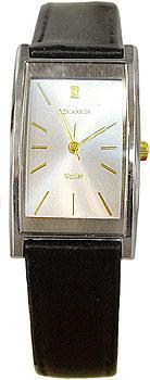 Наручные  женские часы Romanson DL2158CLC(WH). Коллекция Modish