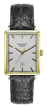 Наручные  женские часы Romanson DL5163SLG(WH). Коллекция Modish