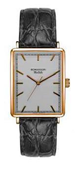 Наручные  женские часы Romanson DL5163SLR(WH). Коллекция Modish