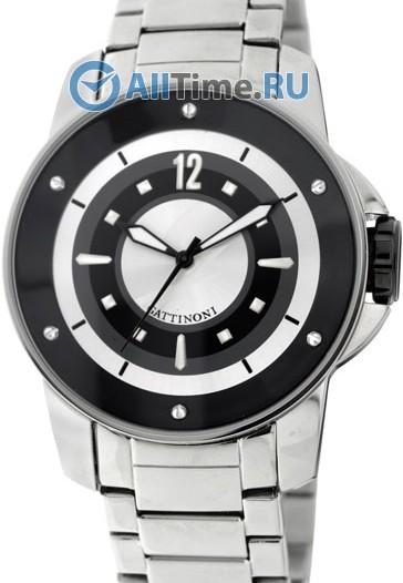 Мужские наручные fashion часы в коллекции Draco Gattinoni