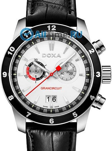 Мужские наручные швейцарские часы в коллекции Sports Doxa