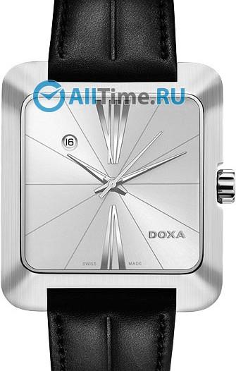 Мужские наручные швейцарские часы в коллекции Grafic Doxa