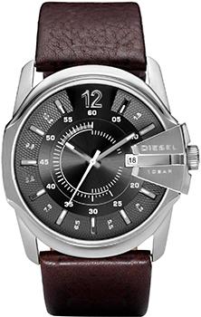 fashion наручные  мужские часы Diesel DZ1206. Коллекция Master Chief