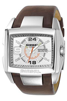 fashion наручные  мужские часы Diesel DZ1273. Коллекция Bugout