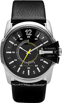 fashion наручные  мужские часы Diesel DZ1295. Коллекция Master Chief