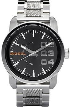 fashion наручные  мужские часы Diesel DZ1370. Коллекция Franchise