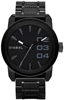 fashion наручные  мужские часы Diesel DZ1371. Коллекция Franchise