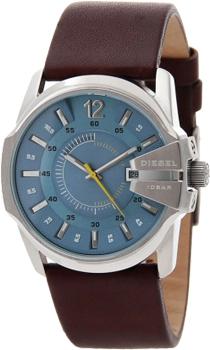 fashion наручные  мужские часы Diesel DZ1399. Коллекция Master Chief
