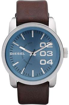 fashion наручные  мужские часы Diesel DZ1512. Коллекция Franchise
