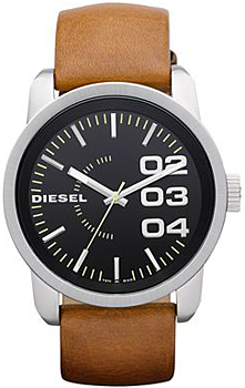 fashion наручные  мужские часы Diesel DZ1513. Коллекция Franchise
