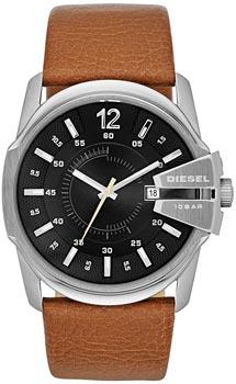 fashion наручные  мужские часы Diesel DZ1617. Коллекция Master Chief