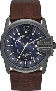 fashion наручные  мужские часы Diesel DZ1618. Коллекция Master Chief