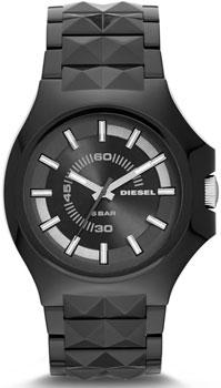 fashion наручные  мужские часы Diesel DZ1646. Коллекция Stud