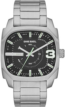 fashion наручные  мужские часы Diesel DZ1651. Коллекция Shifter