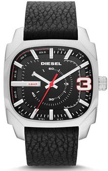 fashion наручные  мужские часы Diesel DZ1652. Коллекция Shifter
