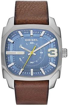 fashion наручные  мужские часы Diesel DZ1654. Коллекция Shifter