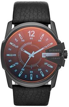 fashion наручные  мужские часы Diesel DZ1657. Коллекция Mega Chief