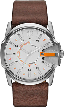 fashion наручные  мужские часы Diesel DZ1668. Коллекция Master Chief
