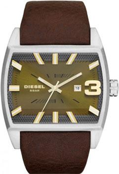 fashion наручные  мужские часы Diesel DZ1675. Коллекция Starship