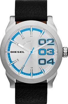 fashion наручные  мужские часы Diesel DZ1676. Коллекция Double Down