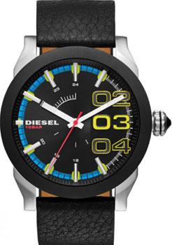 fashion наручные  мужские часы Diesel DZ1677. Коллекция Double Down