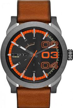 fashion наручные  мужские часы Diesel DZ1680. Коллекция Double Down