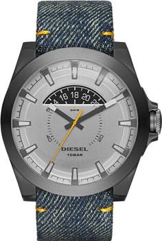 fashion наручные  мужские часы Diesel DZ1689. Коллекция ARGES