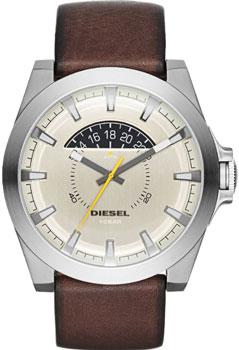 fashion наручные  мужские часы Diesel DZ1690. Коллекция ARGES