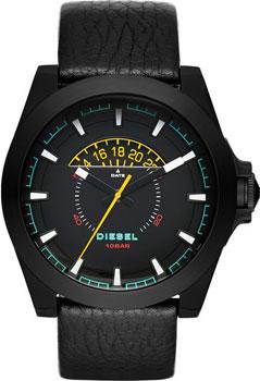 fashion наручные  мужские часы Diesel DZ1691. Коллекция ARGES