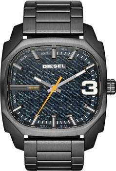 fashion наручные  мужские часы Diesel DZ1693. Коллекция Shifter