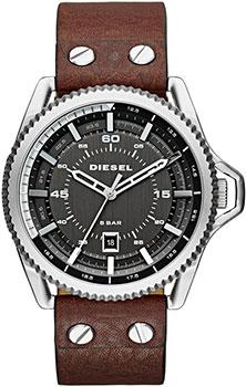 fashion наручные  мужские часы Diesel DZ1716. Коллекция Rollcage