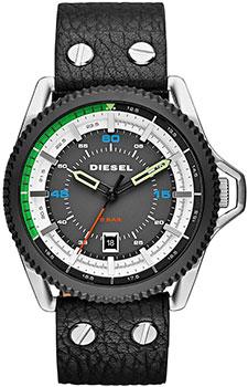 fashion наручные  мужские часы Diesel DZ1717. Коллекция Rollcage