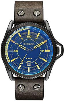 fashion наручные  мужские часы Diesel DZ1718. Коллекция Rollcage