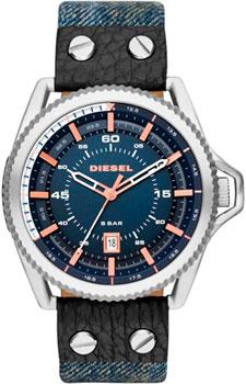 fashion наручные  мужские часы Diesel DZ1727. Коллекция Rollcage