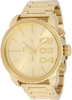 fashion наручные  мужские часы Diesel DZ4268. Коллекция Double Down