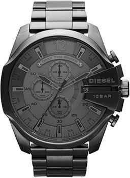 fashion наручные  мужские часы Diesel DZ4282. Коллекция TimeFrame