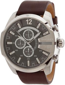 fashion наручные  мужские часы Diesel DZ4290. Коллекция Master Chief