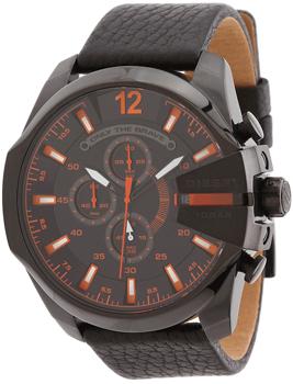 fashion наручные  мужские часы Diesel DZ4291. Коллекция Master Chief