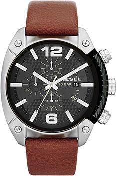 fashion наручные  мужские часы Diesel DZ4296. Коллекция Overflow
