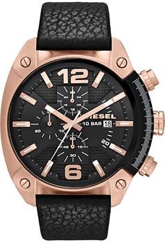 fashion наручные  мужские часы Diesel DZ4297. Коллекция Overflow