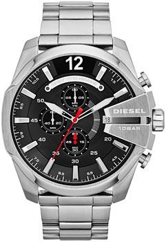 fashion наручные  мужские часы Diesel DZ4308. Коллекция Chrono