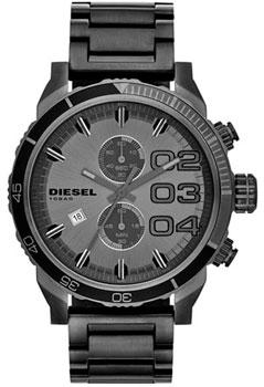 fashion наручные  мужские часы Diesel DZ4314. Коллекция Double Down