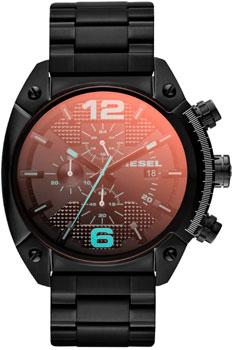 fashion наручные  мужские часы Diesel DZ4316. Коллекция Overflow