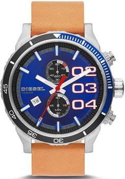 fashion наручные  мужские часы Diesel DZ4322. Коллекция Double Down