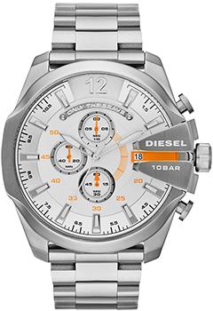 fashion наручные  мужские часы Diesel DZ4328. Коллекция Mega Chief
