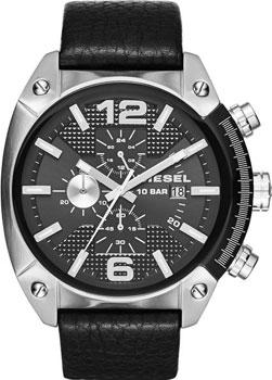 fashion наручные  мужские часы Diesel DZ4341. Коллекция Overflow