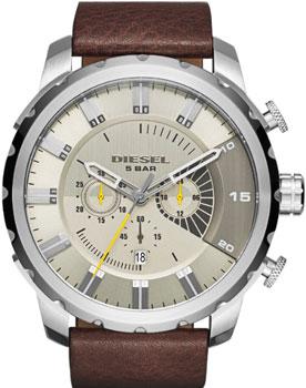 fashion наручные  мужские часы Diesel DZ4346. Коллекция Stronghold