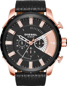 fashion наручные  мужские часы Diesel DZ4347. Коллекция Stronghold