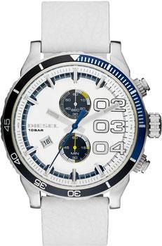 fashion наручные  мужские часы Diesel DZ4351. Коллекция Double Down